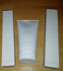 Pur Blanca parfem +parfumirani losion gratis