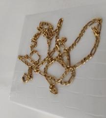 Lančić - zlatni rezzz