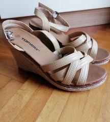 Benetton sandale