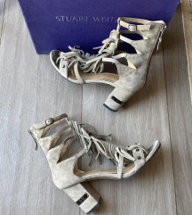 Original Stuart Weitzman sandale