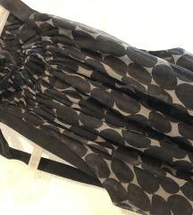 Haljina svila