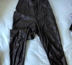 Kožne hlače