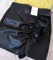 Bershka nova suknja