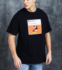 Mickey boohoo majica