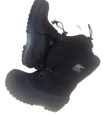 Čizme za snijeg sniž 90kn