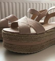 P&B sandale