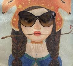 Tom Ford sunčane retro naočale