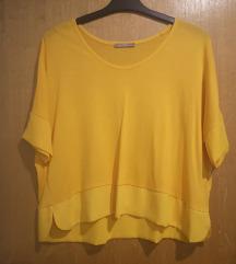 Žuta zara majica