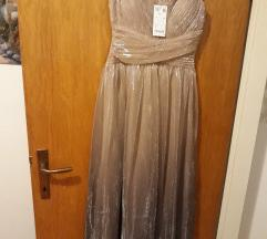 Nova Orsay metalik haljina -s etiketom