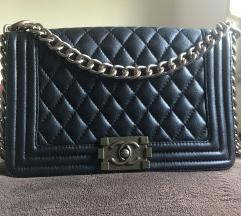 Chanel Boy bag replika