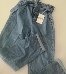 Jeans hlače bershka