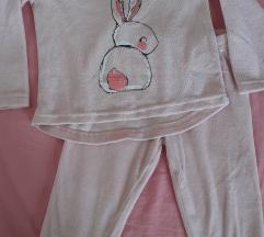 Pidžama vel 3-4