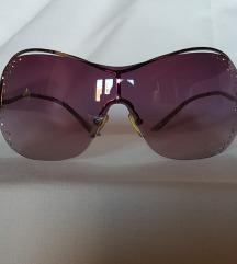 Sunčane naočale BLUMARINE sa cirkonima