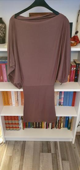 Šišmiš haljina
