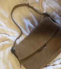 kožna torba mango