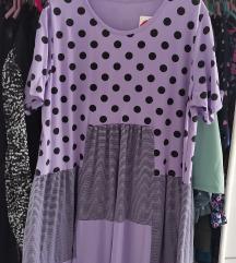 Nova haljina l xl