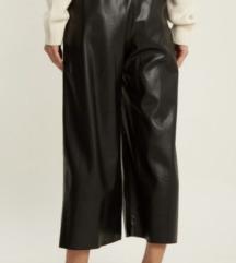 Max Mara kožne hlače