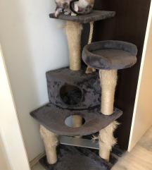 Grebalice za mačke REZERVIRANO