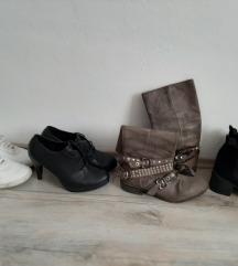 obuća za zimu