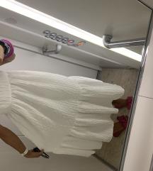 Zara volumen haljina