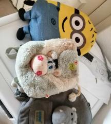 Lot ruksaci za dijete