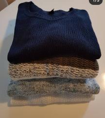 S.OLIVER, HM svi puloveri za 55 kn