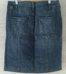 SUKNJA - NOVA (Mango jeans)
