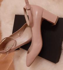 Cipele Massimo Dutti