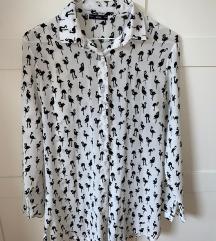 ZUIKI duža košulja S/M