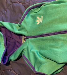 Adidas trenirka hoodie