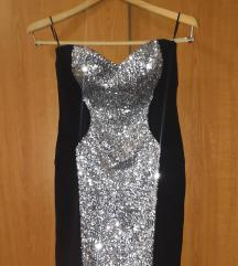 novogodišnja haljinica