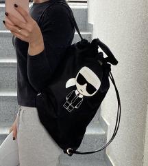 Karl Lagerfeld ruksak do kraja dana(pon)450kn