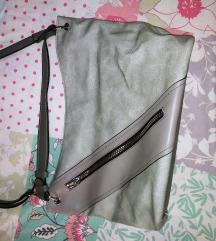 Nova siva torba veca