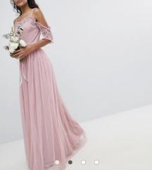 ASOS duga svecana haljina