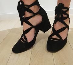 Zara cipele s vezicama