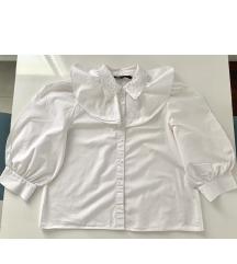 Bijela košulja Zara