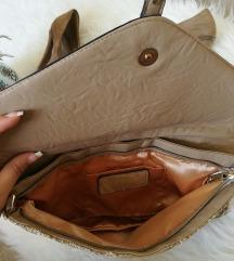 Nova čipkasta torbica