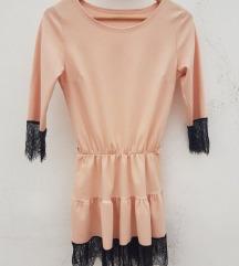 Nova haljina sa čipkom