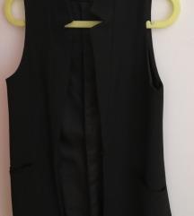 Zara crni prsluk