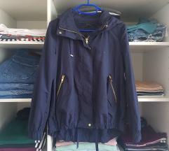 Zara Basic jakna /vjetrovka