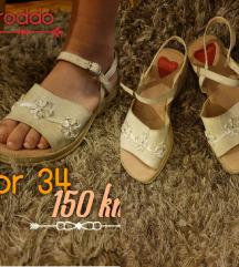 Froddo sandale