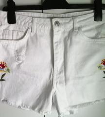 REZZ ❤️ ZARA1975 kratke hlače M ❤️