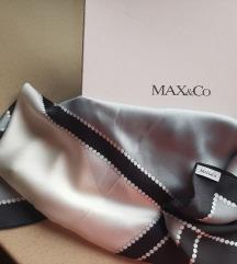 Max& co marama svila