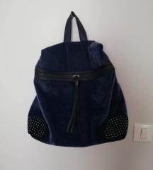 Krzneni ruksak