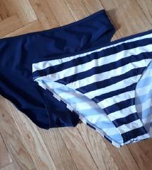 Nove bikini gaće za kupanje 2pack