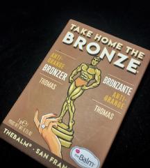 The Balm Take home the bronze bronzer