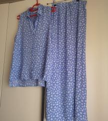 Sinsay komplet, suknja i bluza