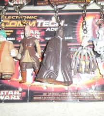 Privjesci Star Wars