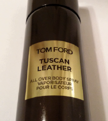 T.Ford TUSCAN LEATHER All body spray150ml