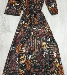 Prekrasna nova haljina